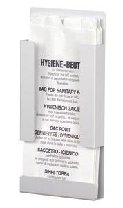 """Hygienebeutelhalter """"Juno"""""""