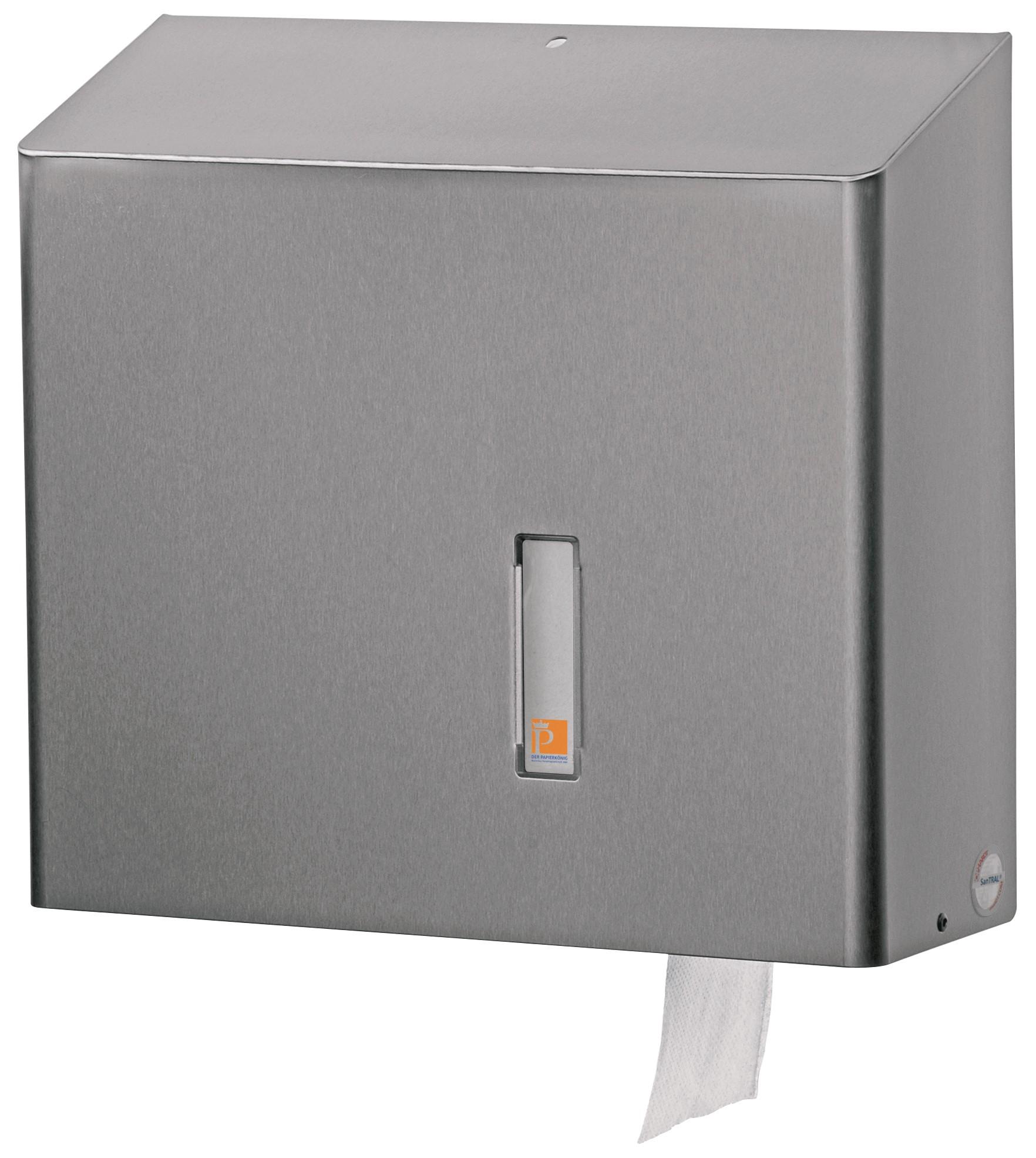 Toilettenpapier Großrollenhalter Levana