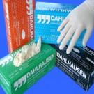Latex - Einmalhandschuhe